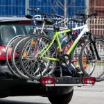vonóhorogra szerelhető kerékpártartó bérlése olcsón a Ledó Gumiszervizben