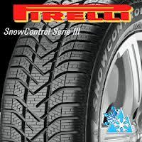 Pirelli Snowcontroll
